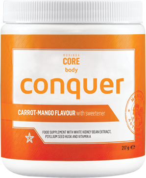 Morinda CORE Body Conquer Video
